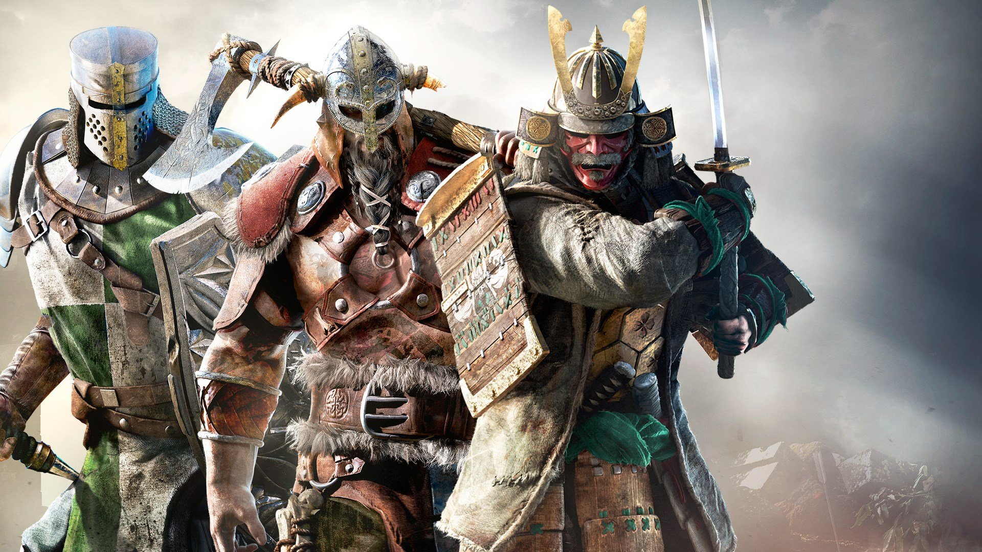 For Honor Will Get An Enhanced Version For The PlayStation 5 And Xbox Series X