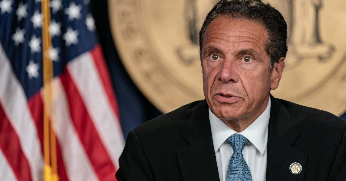 Ski resorts can reopen in November with COVID restrictions, Cuomo says