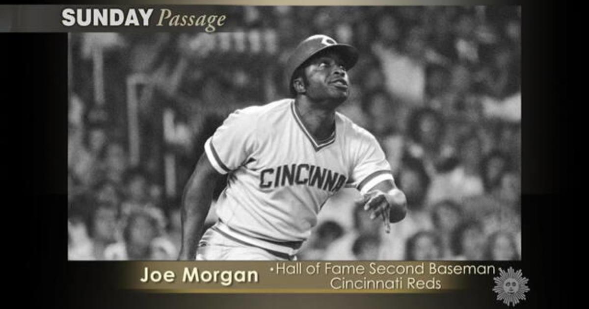 Passage: In memoriam