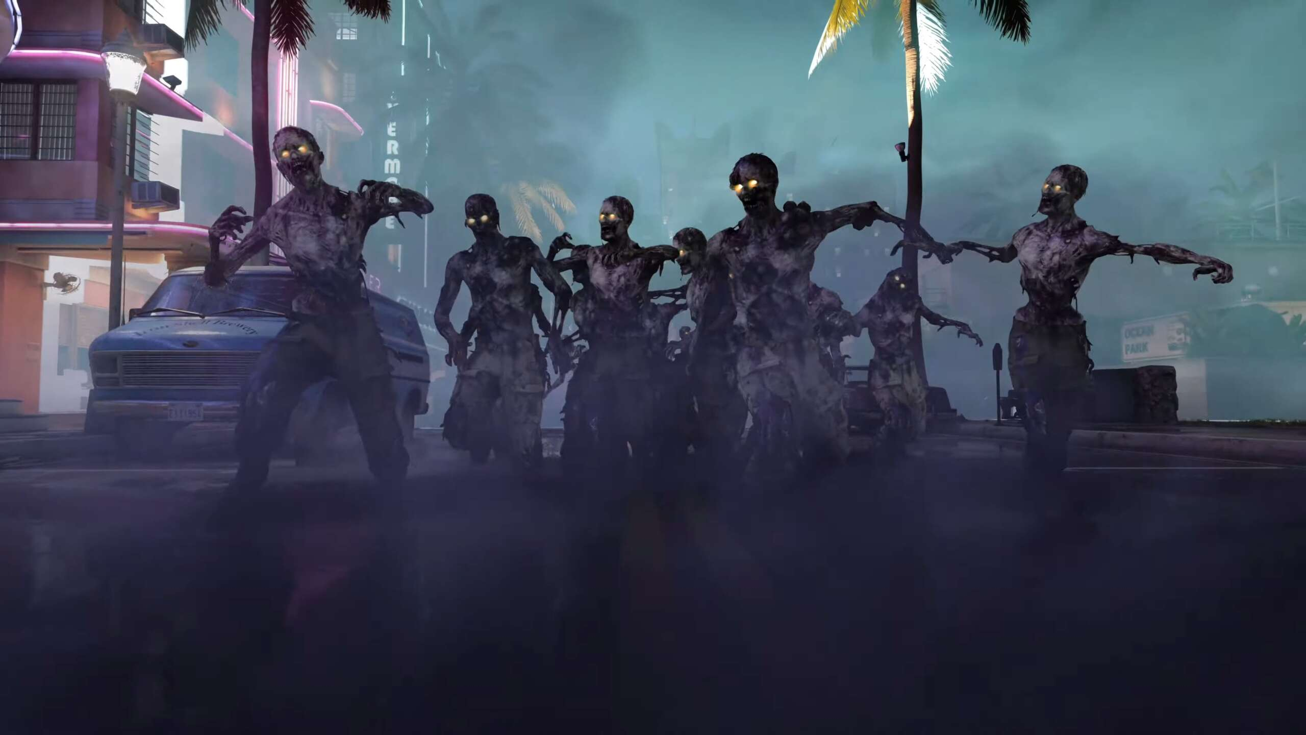 Call of Duty: Black Ops Cold War's New Zombie Onslaught Mode Will Be A Timed PlayStation Exclusive
