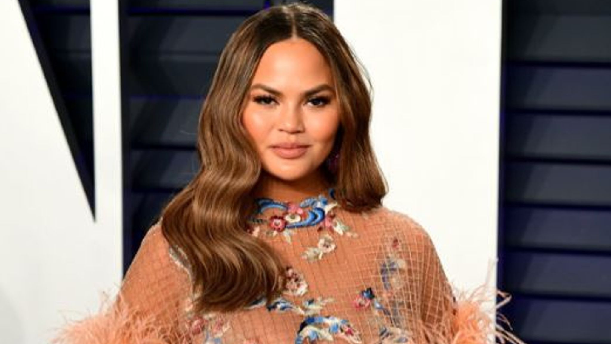 Chrissy Teigen Suffers Miscarriage After Many Pregnancy Complications – Check Out The Heartbreaking Message And Pictures