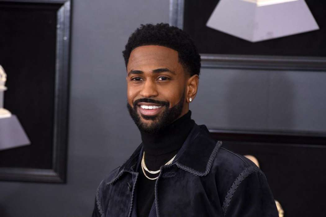 Big Sean Reflects On The Most Romantic Thing He Has Ever Done With Jhene Aiko