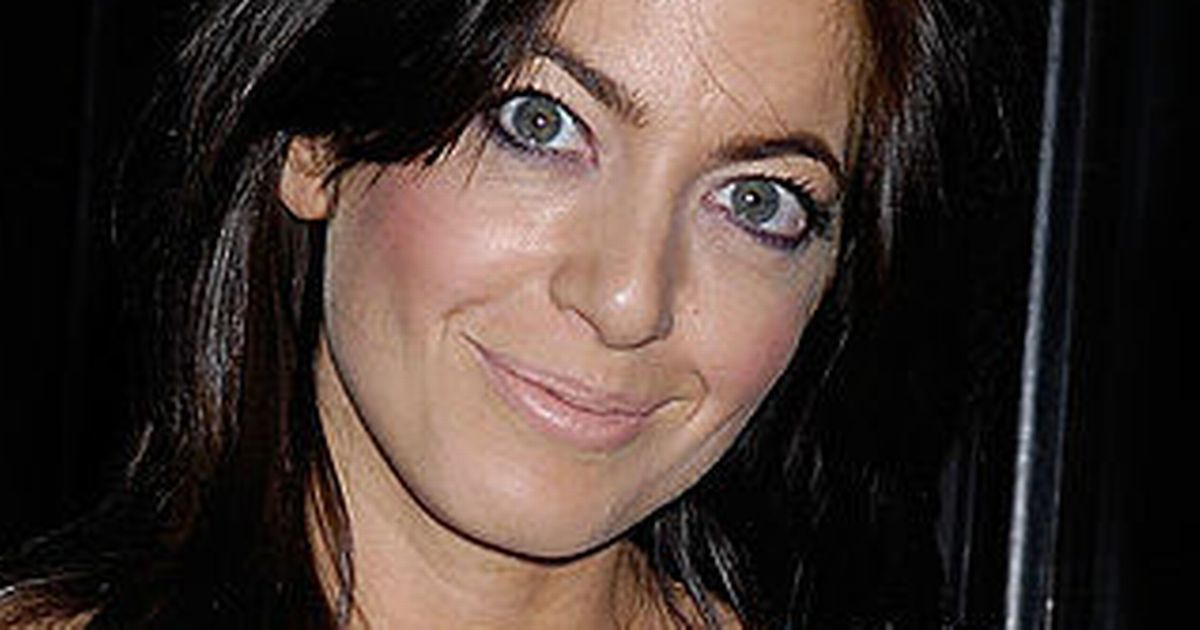 Claudia Winkleman looks wildly different in throwback snaps before iconic fringe