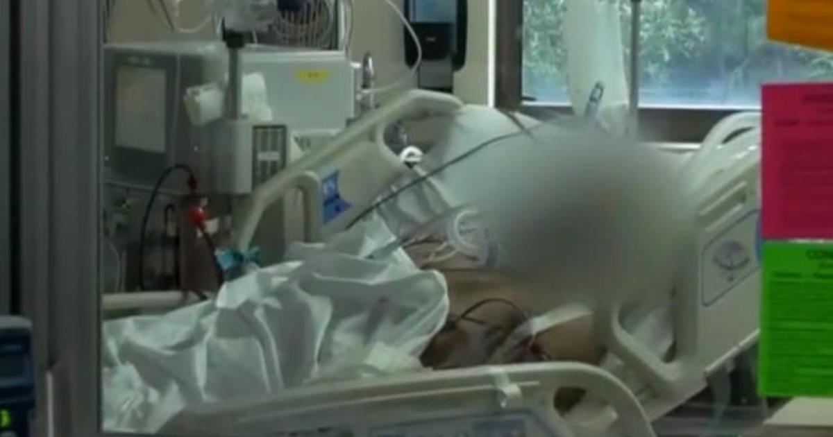 Midwest sees surge in coronavirus cases as U.S. deaths top 207,000