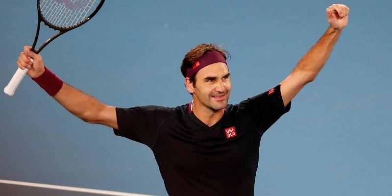Roger Federer an underdog as he eyes Aussie return