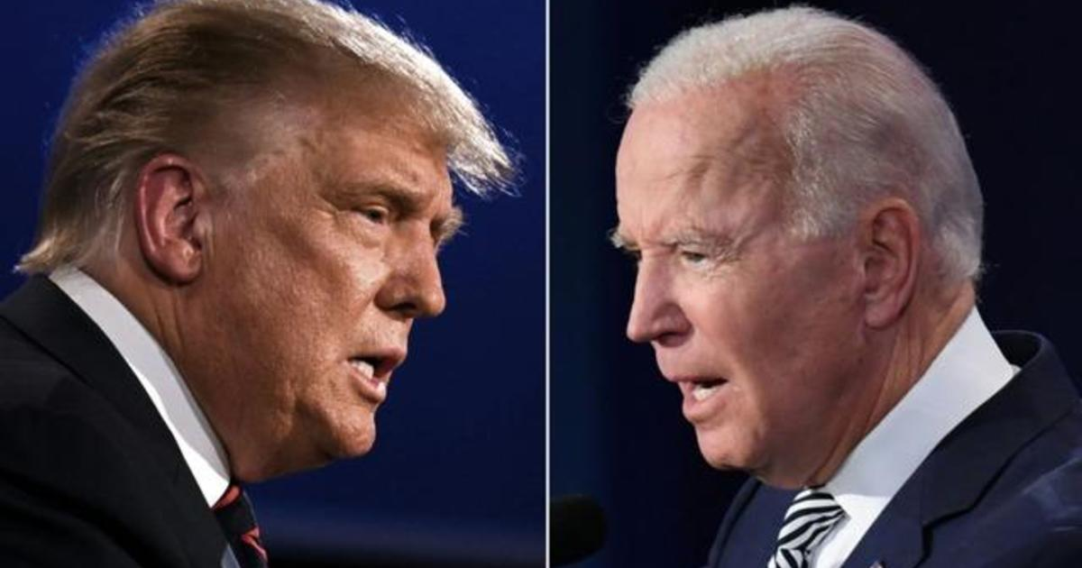 Second presidential debate in doubt after Trump objects to virtual format