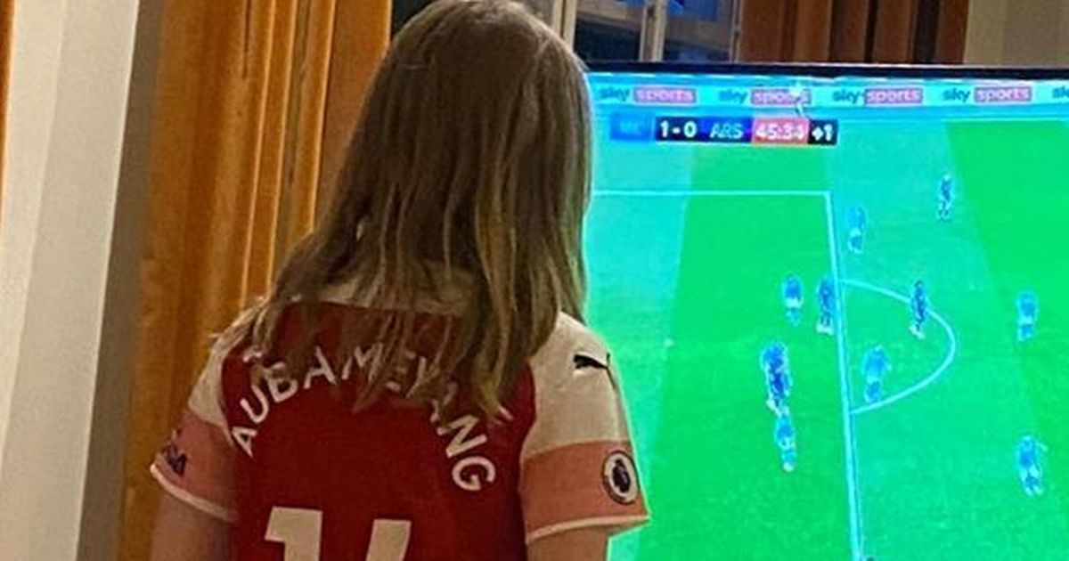 Piers Morgan's 'messy' house trolled as he spends quality time with daughter