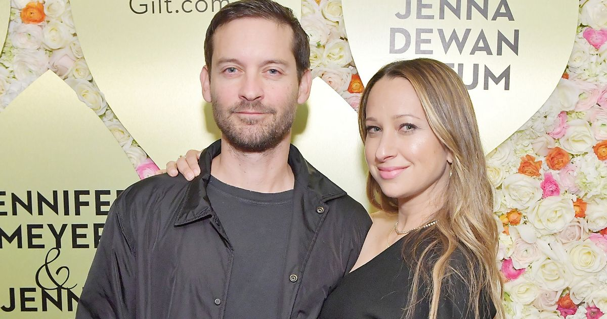 Tobey Maguire's estranged wife 'files for divorce' years after they split
