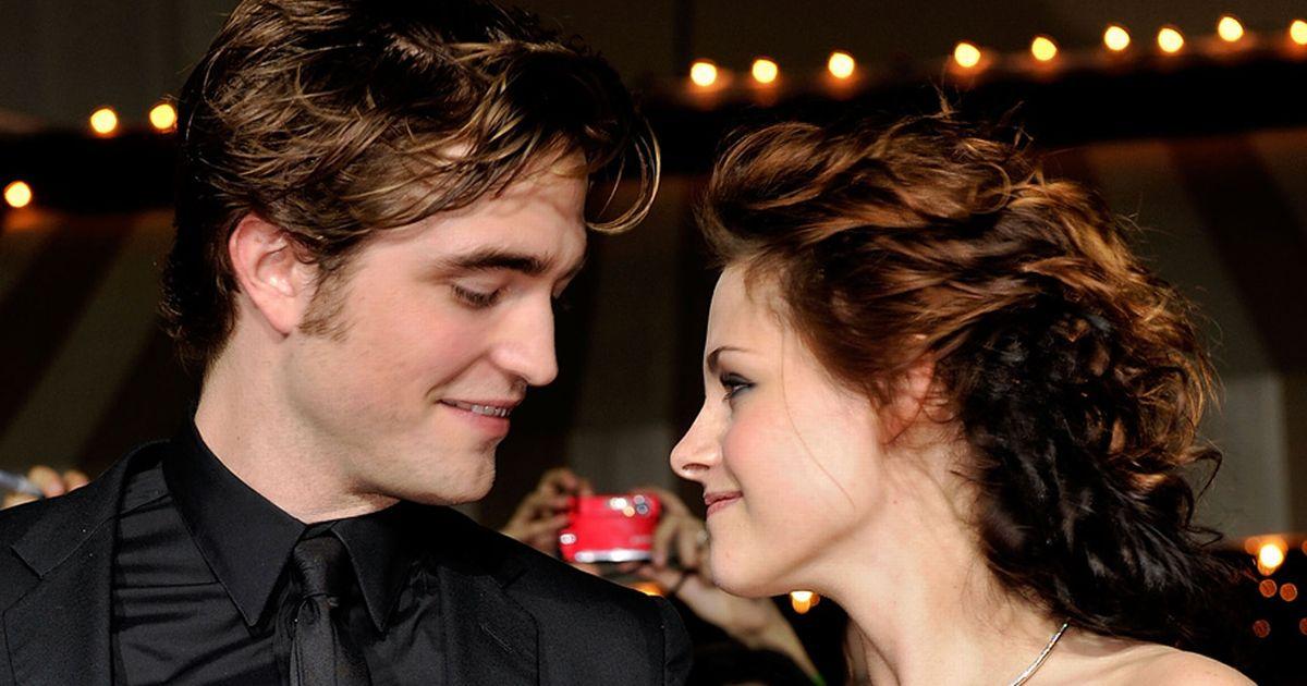 Inside Rob & Kristen's odd romance 'forbidden lust, body doubles' and heartbreak