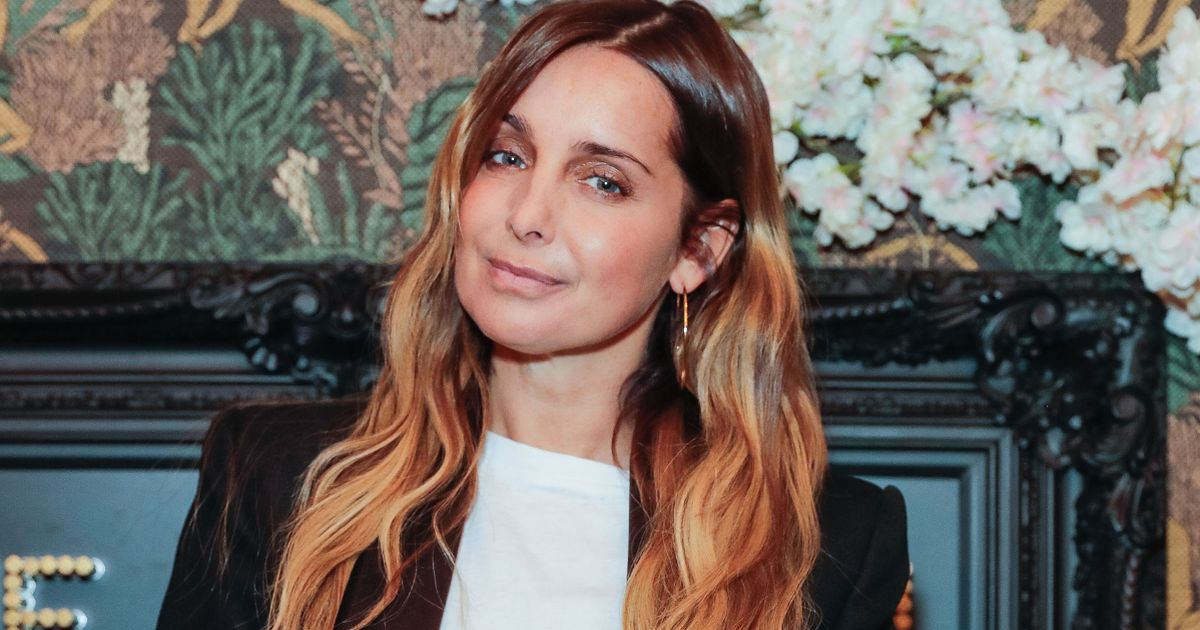 Louise Redknapp still feels 'hurt' after Jamie moved on with new girlfriend