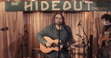 """Saturday Sessions: Jeff Tweedy performs """"Bad Day Lately"""""""