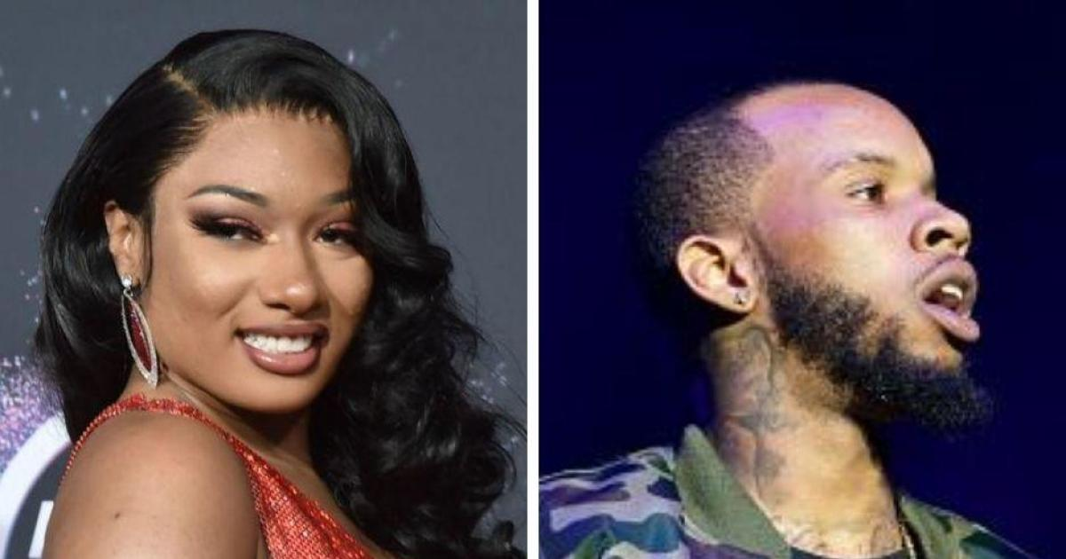 Tory Lanez charged with shooting Megan Thee Stallion