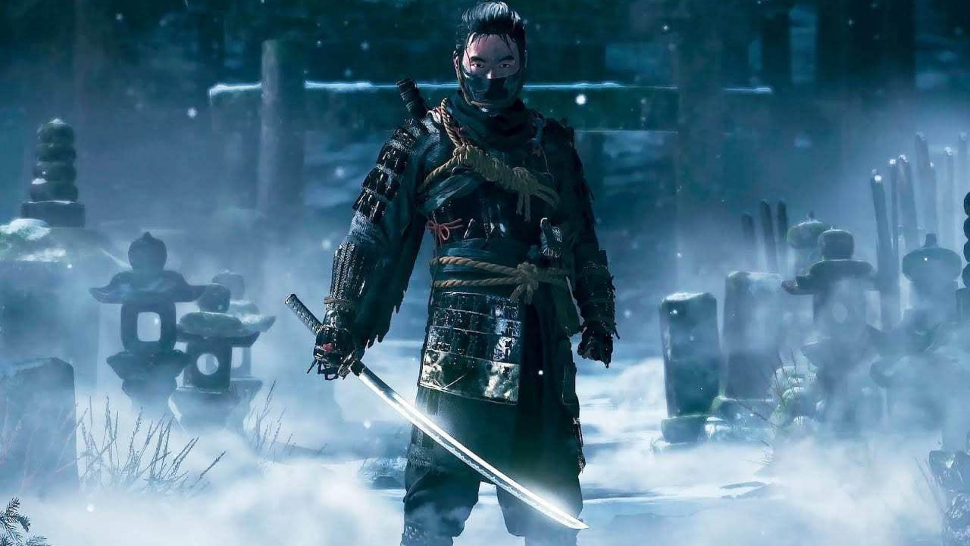 Ghost Of Tsushima Director Explains Why New Game Plus Was Added In Sucker Punch's Latest Update