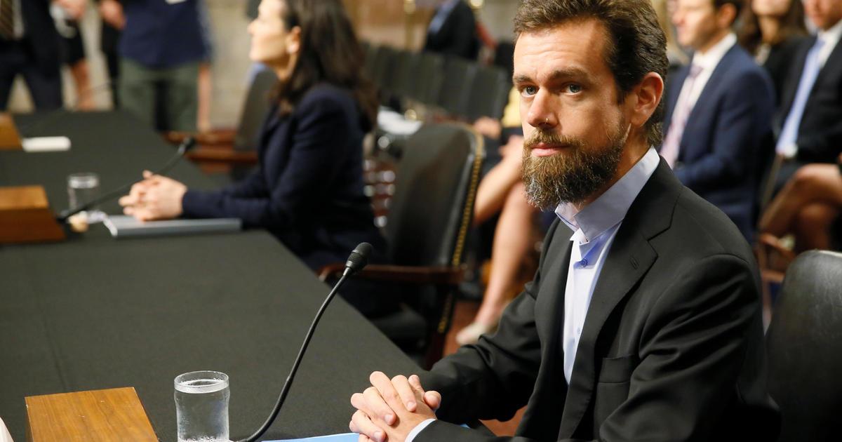 Senate moves to subpoena CEOs of Facebook, Twitter, Google