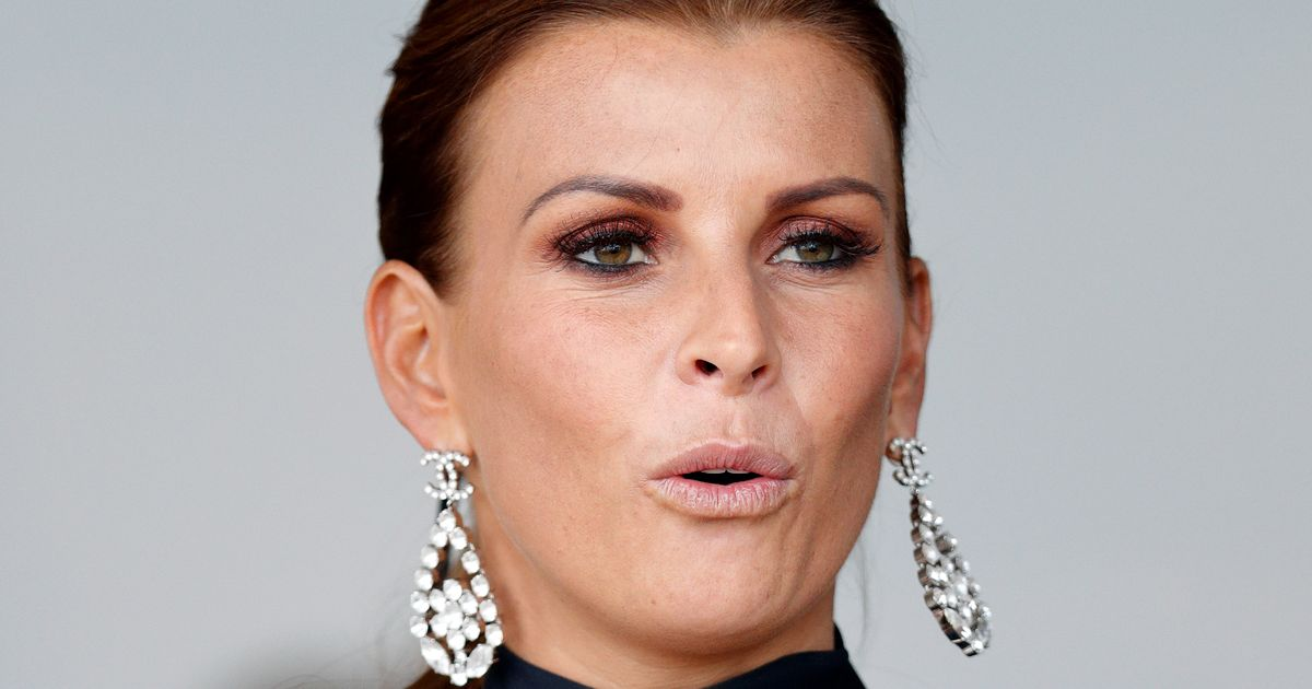 Coleen Rooney accuses Rebekah Vardy of doing Dancing On Ice for sympathy