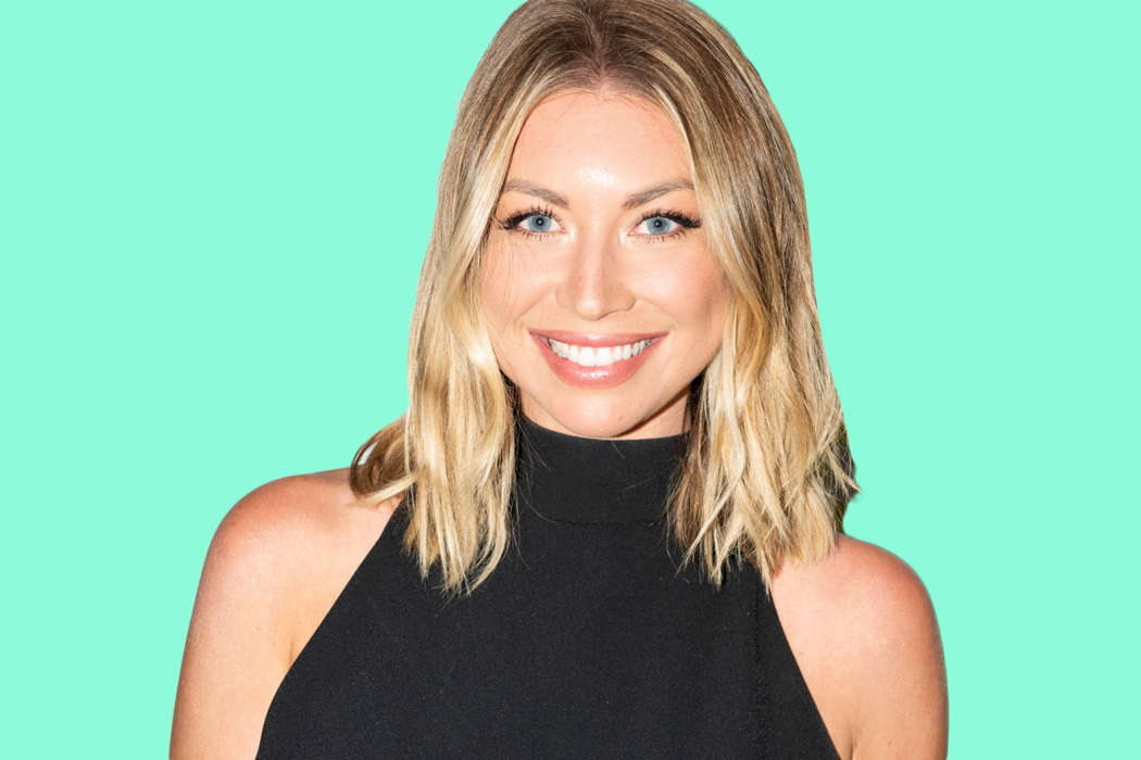 Stassi Schroeder Says She Found Out Her Baby Had A Hole In Her Heart
