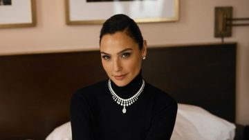 Gal Gadot to Portray Cleopatra -- Is It Whitewashing?