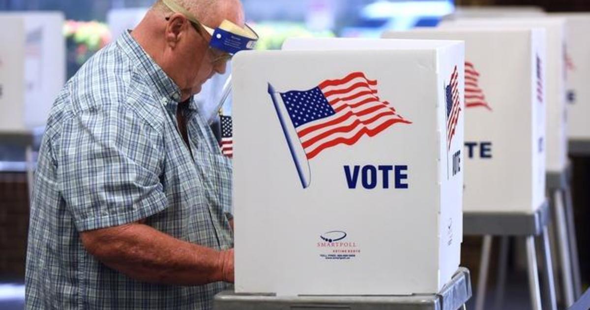 Trump and Biden campaigns ramp up events in battleground states