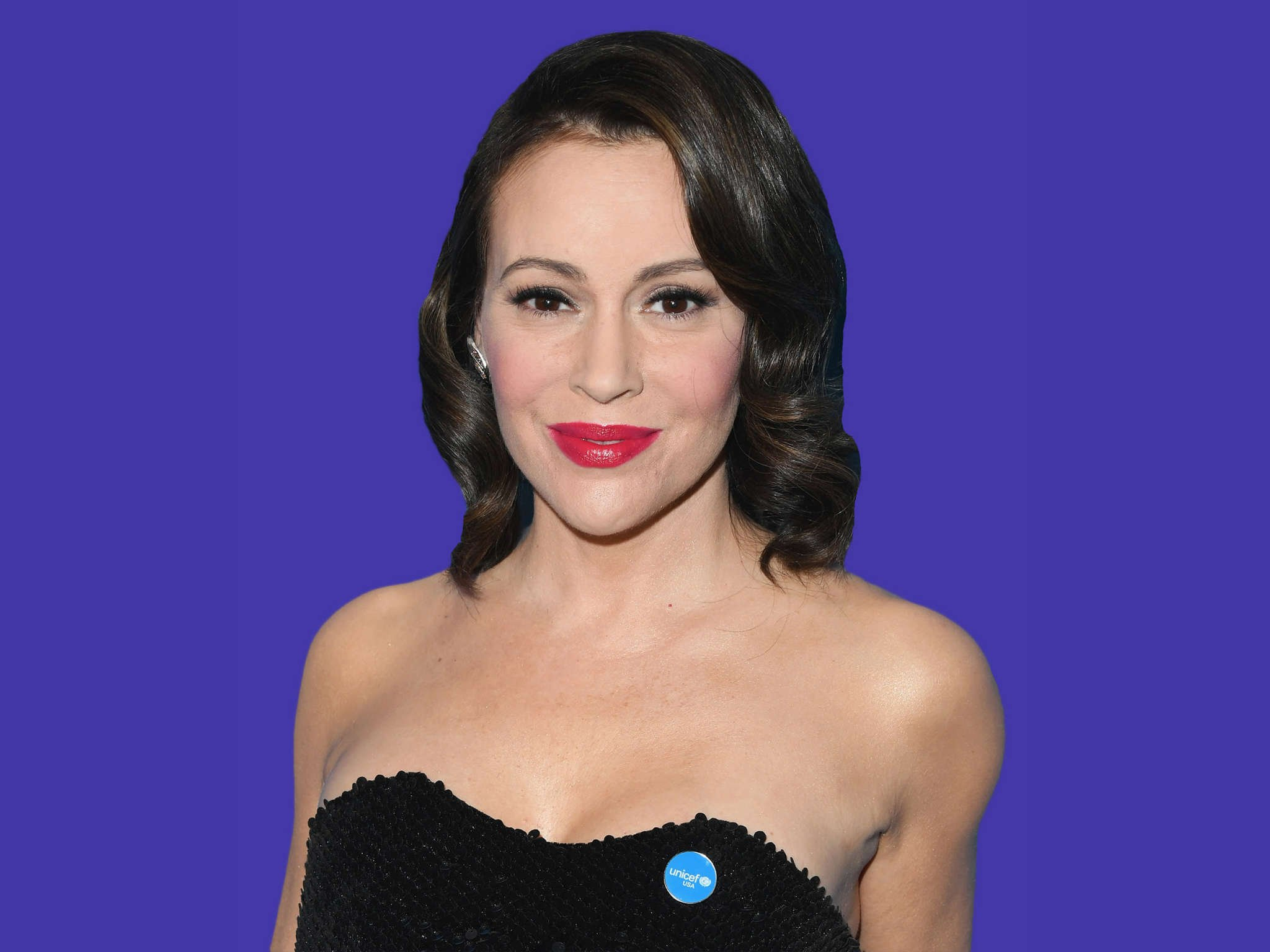 Alyssa Milano Reveals She's Still Struggling With Terrible Symptoms After COVID-19 Battle Including Extreme Hair Loss And 'Brain Fog!'