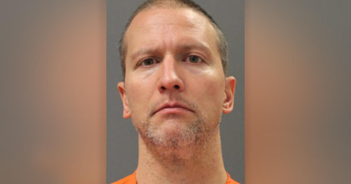 Ex-officer charged in George Floyd's death released from jail
