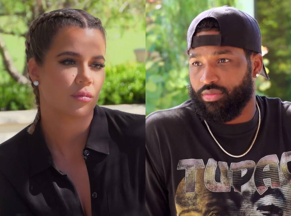 KUWTK: Khloe Kardashian – Here's How She Feels About Tristan Thompson Signing With The Boston Celtics!