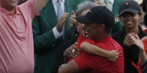 Tiger Woods, Tiger Woods