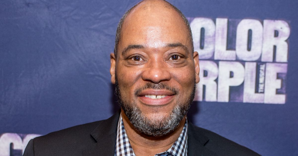 Dreamgirls star Lawrence Clayton dies aged 64 after cancer battle