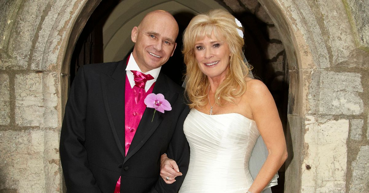 Bev Callard's wild marriage to 'megash*g' husband – tattoos and 22 bridesmaids