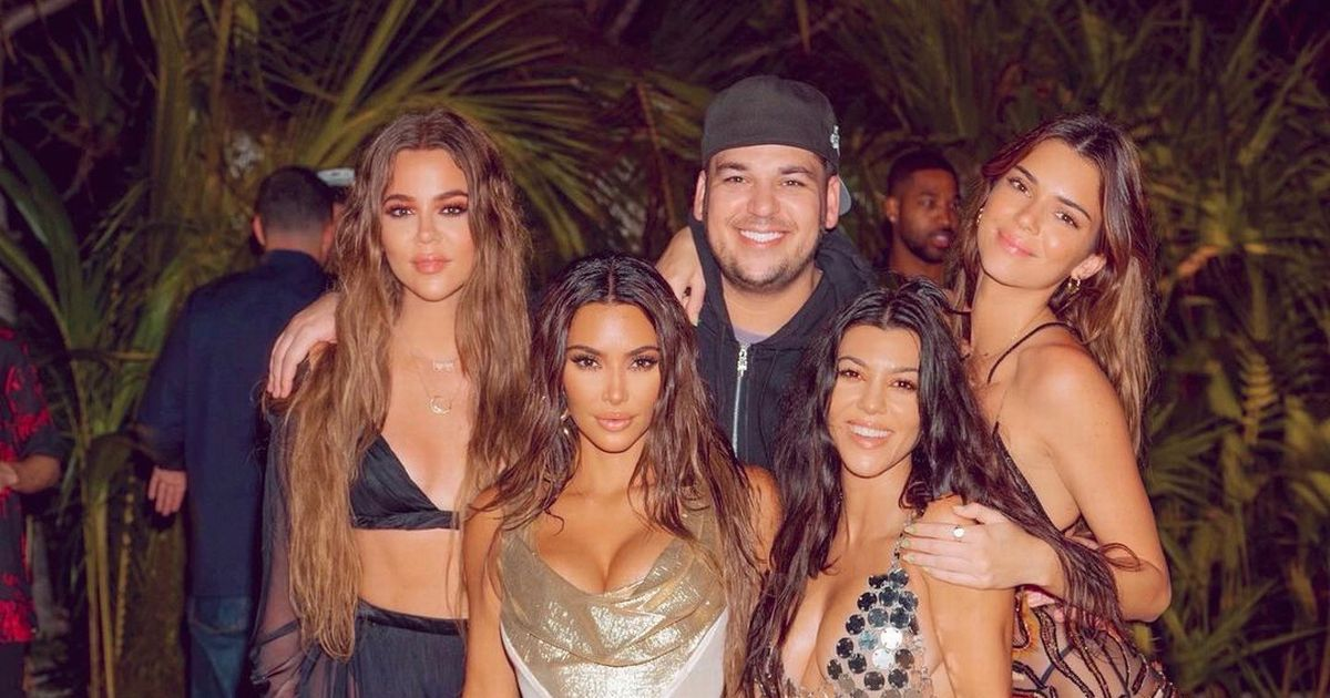 Kim Kardashian's 'tone deaf' 40th defended by Marlon Brano's son