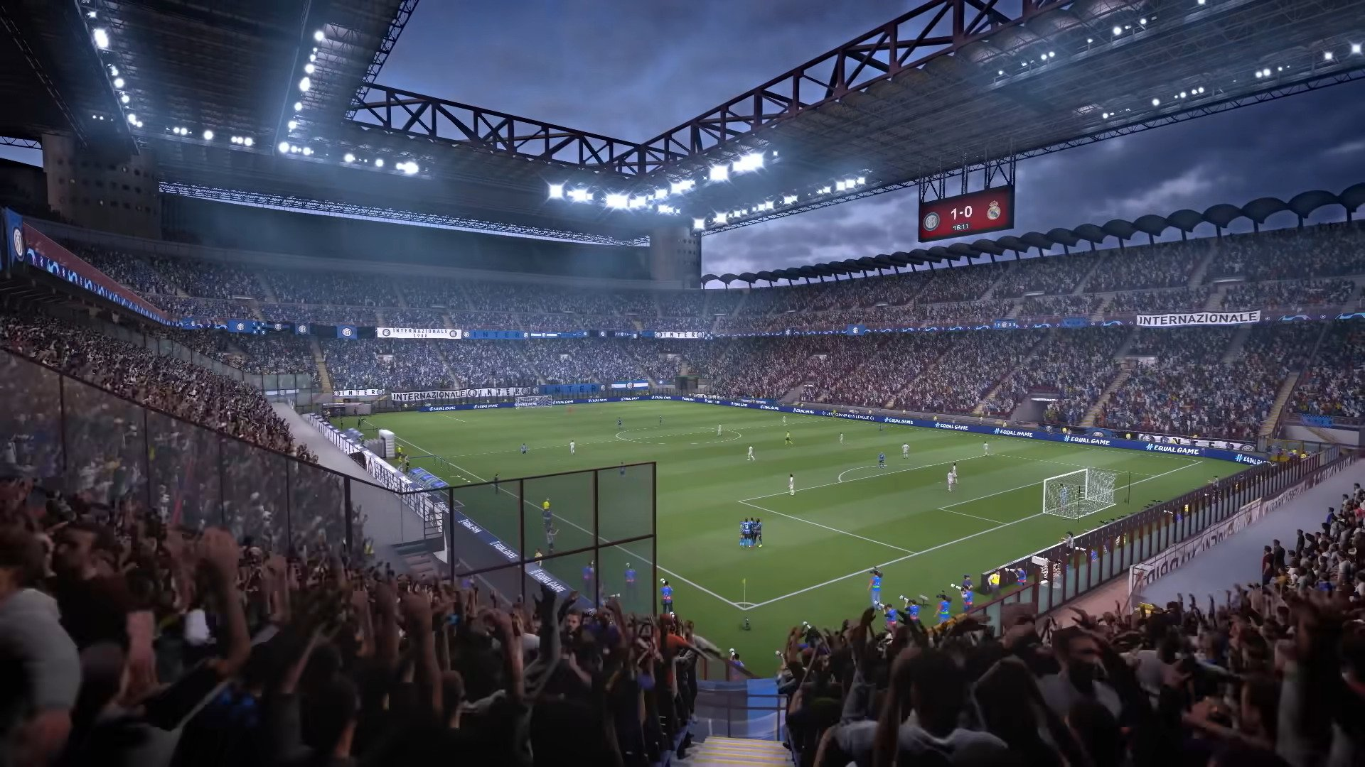 The Problem With FIFA 21's New Objective, RTTF Knockout Stage – SBMM, Bad Rewards, A Negative Side Of 'Friendlies'