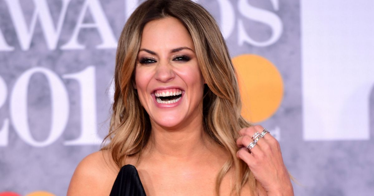 Caroline Flack's fortune will be go to charities as she didn't have a will
