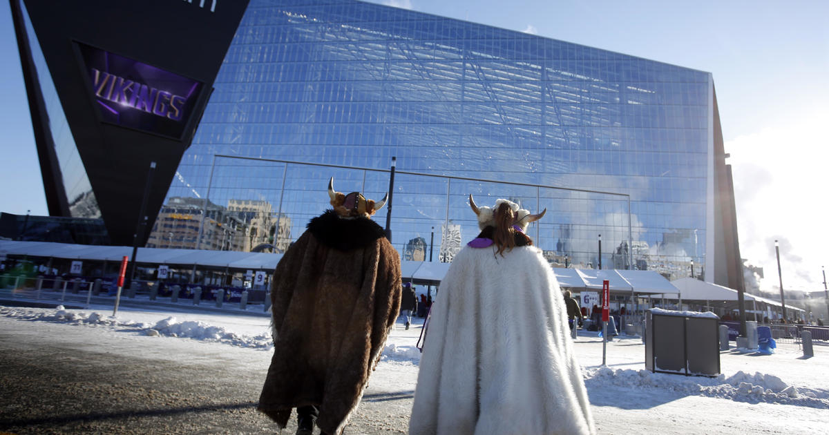 Minnesota Vikings to bar fans from stadium, citing COVID-19