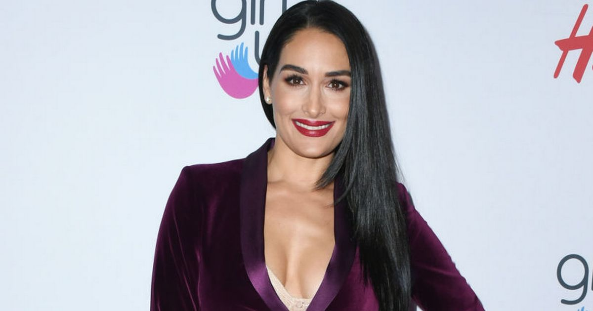 Nikki Bella says John Cena reached out when she had son with Artem Chigvintsev