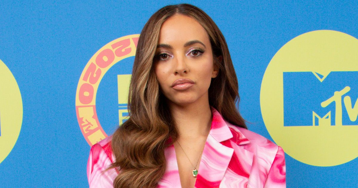 Little Mix's Jade Thirlwall says 'we're grown women who have sex so get over it'