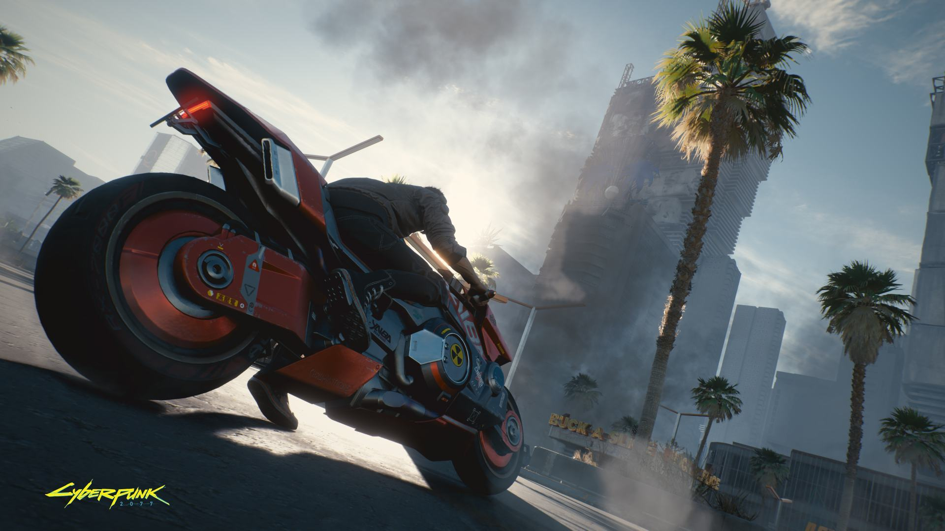 CD Projekt Red CEO Says Cyberpunk 2077's Multiplayer Will Be Its Own AAA Release