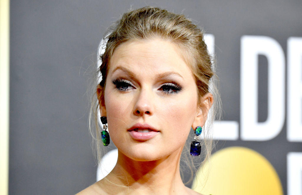 Taylor Swift says back catalog sold without her knowledge