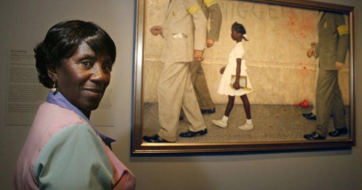 Lucille Bridges, mother of Ruby Bridges, dead at 86