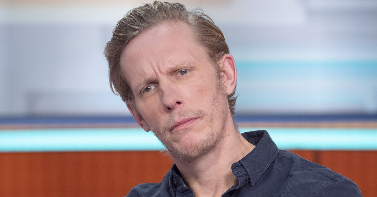 Laurence Fox 'dropped by agent over the phone' after controversial remarks