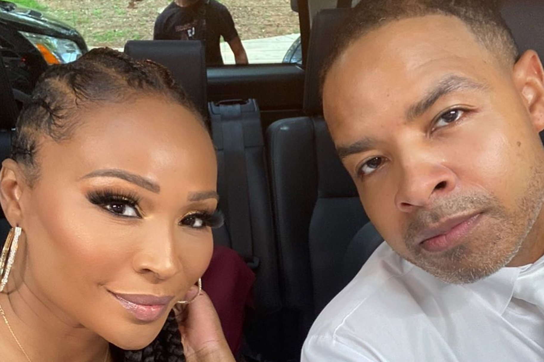 Cynthia Bailey Shares New Pics Featuring Mike Hill And Fans Are In Awe – See The Couple Here