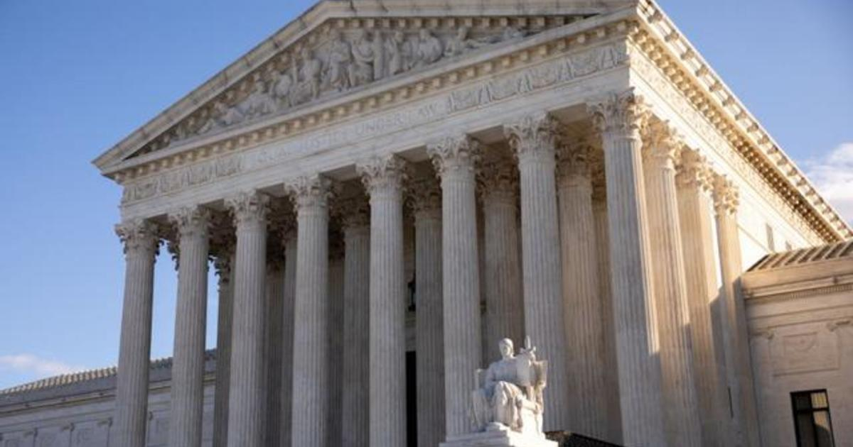Supreme Court hears arguments on Affordable Care Act