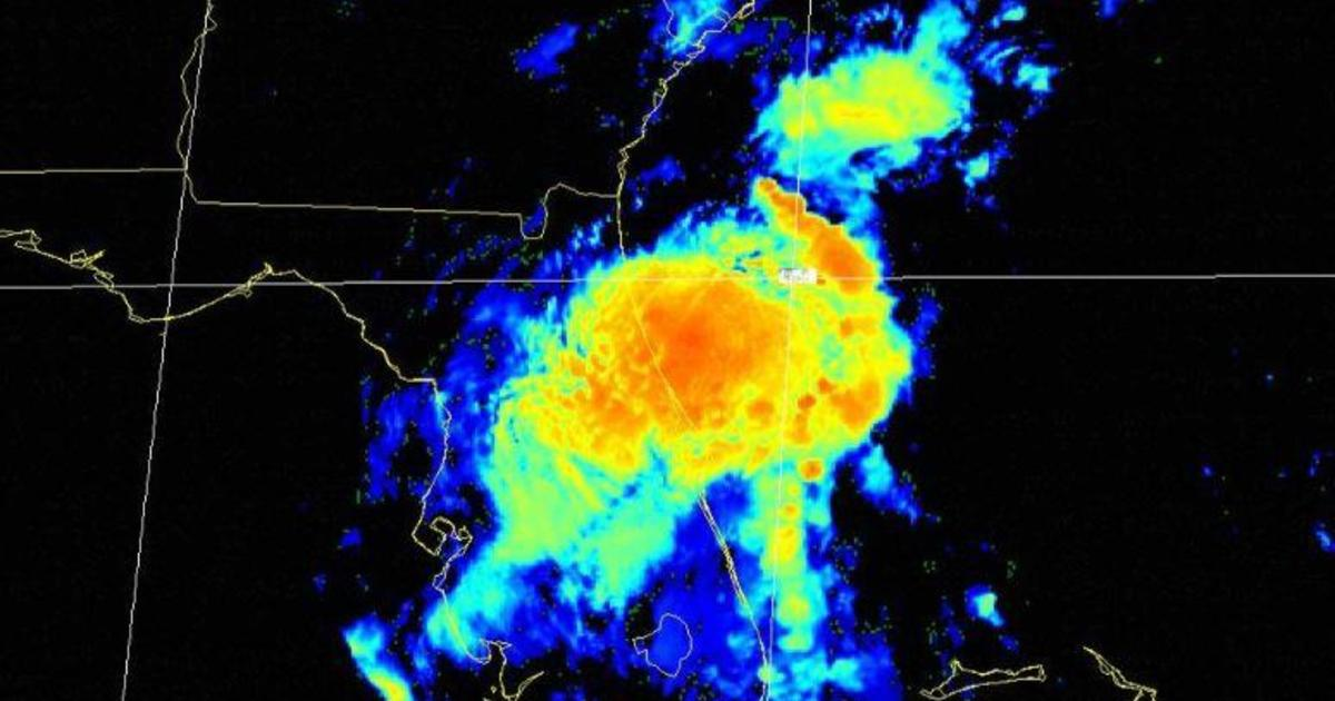 Tampa Bay warned of potentially deadly flooding as Eta hits land