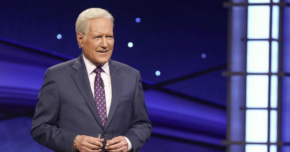 "Alex Trebek, beloved ""Jeopardy!"" host, dies at 80"