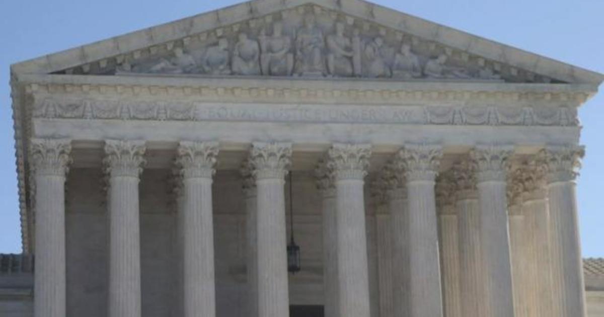 Supreme Court hears arguments on latest Obamacare challenge