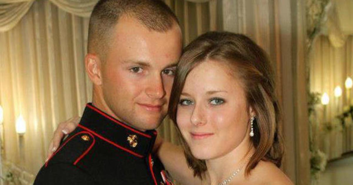 """""""48 Hours: NCIS"""": The Marine's Wife"""