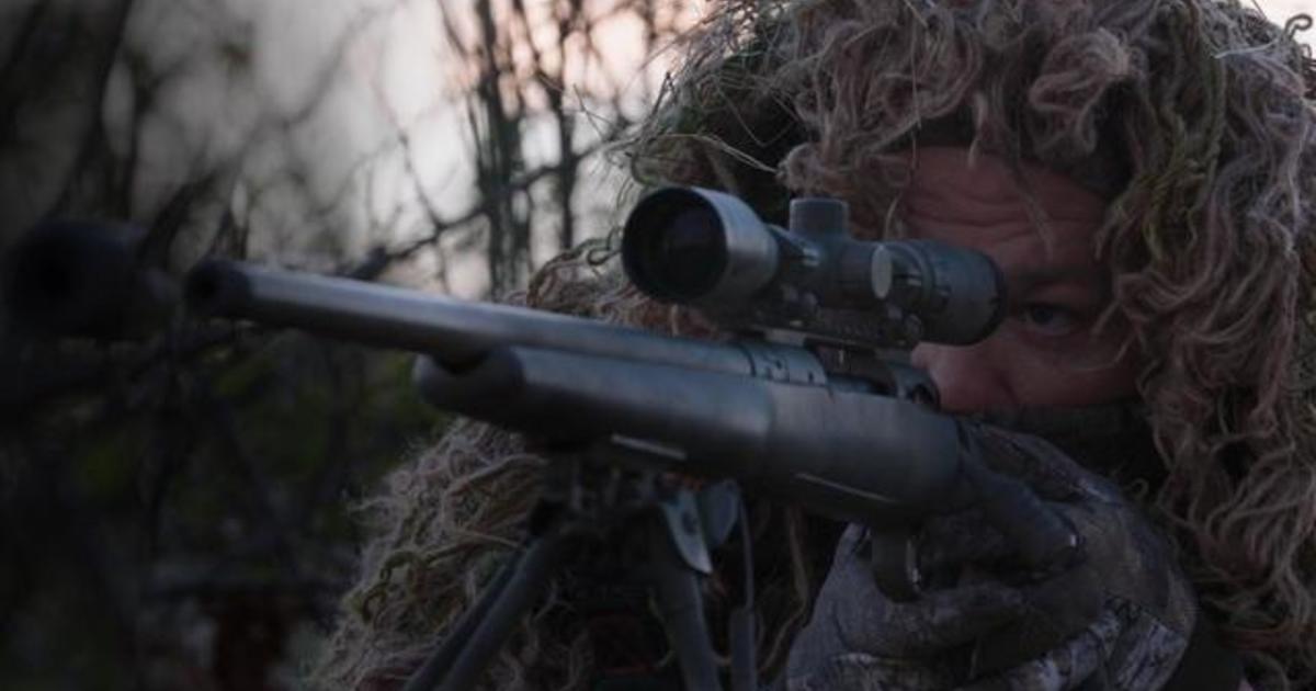 "CBSN Originals presents ""Reverb | Gun Fight, Part Two"""