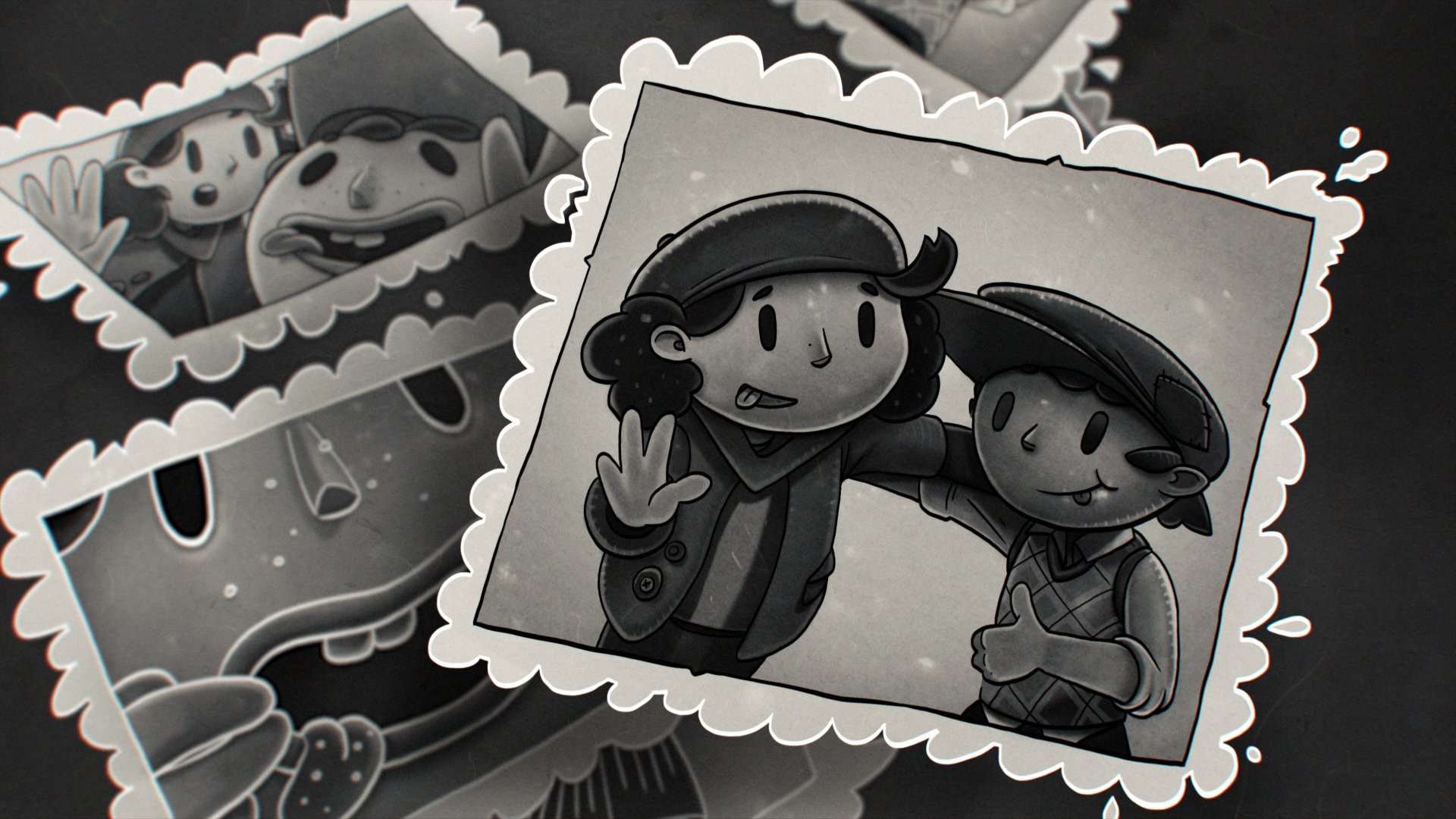 My Memory of Us Is Now Available on iOS Devices From Indie Developer Juggler Games