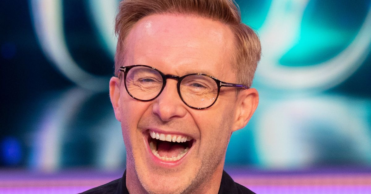 Ian 'H' Watkins finds love with new man three years after marriage breakdown