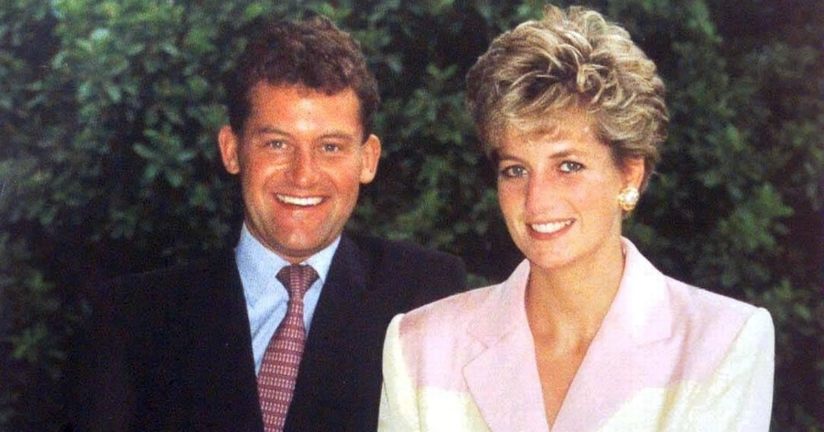 Princess Diana's former butler Paul Burrell says she never defeated bulimia