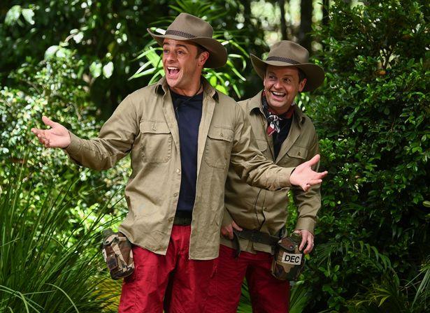Val is looking forward to what I'm a Celebrity in Wales brings this series