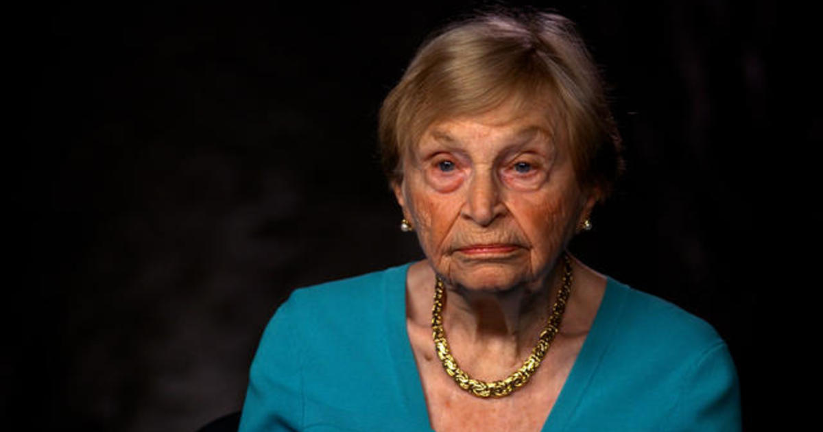 99-year-old on the power of optimism